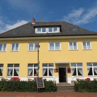 Gästehaus Welfenhof Bad Rehburg