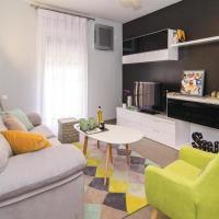 Three-Bedroom Apartment in Cordoba