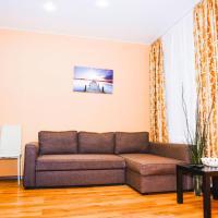 W Apartaments Krepostnaya 12/2