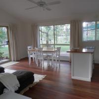 Wondai Hideaway Apartment
