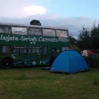 Kianjata Springs Campsite