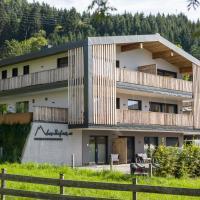 das Stefan - Ferienwohnungen in den Kitzbüheler Alpen
