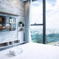 Lipbi Home - Central Luxury Apartment