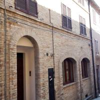 Montesanto house