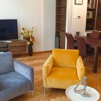Deluxe Apartment with Balcony Old Town Josefov