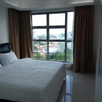 Luxury Apartment in the Heart of KL