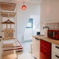 Street Food Possonium Apartments