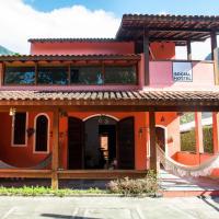 Social Ilha Grande Hostel