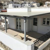 Παραδοσιακό σπίτι - Απείρανθος Νάξου - Traditional house - Apeiranthos Naxos