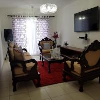 Aprtamento Deluxe Santiago, Residencial Palma Real R402
