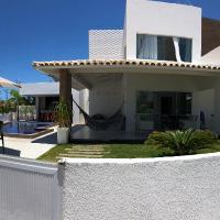 Belissima Casa na Barra de Sao Miguel