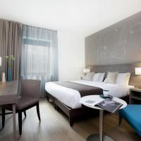 Citadines Toison d'Or Brussels Aparthotel