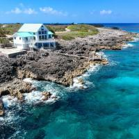 Salt Rocks Villa