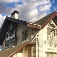 Taiga Inn