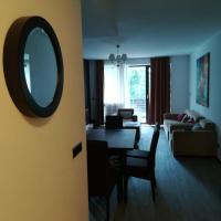 Silver Mountain Apartment