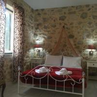 Hariklia Rent Rooms