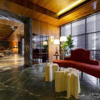 Inhouse Hotel Grand