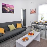 Citypad Apartments