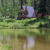 62 Columbine Road Home