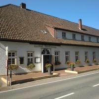 Gasthof Tatenhausen Ferienwonungen