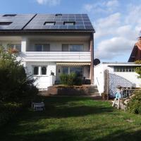 Haus Muckenbruchblick -Ferienwohnung-