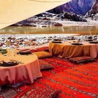 Amoudou Lodge Camp