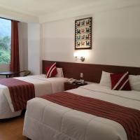 Hotel Viandina Machupicchu