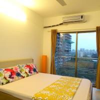 Bhagtani Elegance - One bedroom Apartment