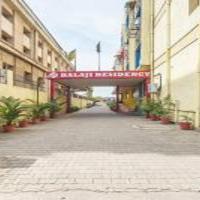 Balaji Residency