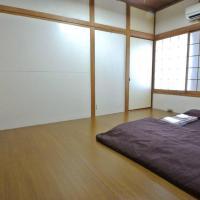 B12 Sharehouse in Nakano