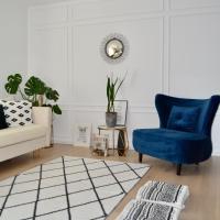 Elly's cozy apartment
