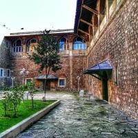 Rüstempaşa Kervansaray Hotel