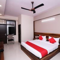 OYO Flagship 19349 Hotel Pushpanjali Residency Dwarka