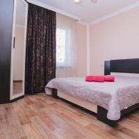 Apartment on Pushkinskaya 5