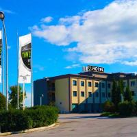 Hotel Tower Inn Pisa Valdera