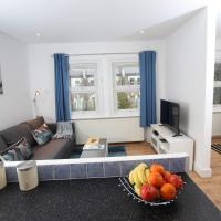 Comfortable 2 Bed Apartment in West Kensington
