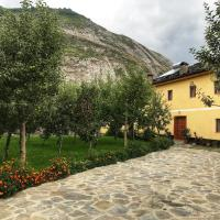 Guest House Sabriu