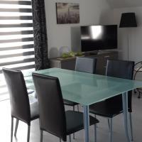 Moderne flat in Dilbeek