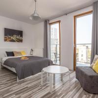 Chill Apartments Bliska Wola