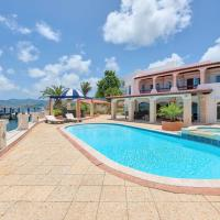 Villa Cielos Azules