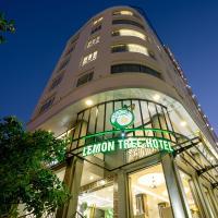 Lemon Tree Boutique Hotel