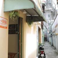 Nhà nghỉ DÌ BA (Mrs 3 guesthouse)_ foody street