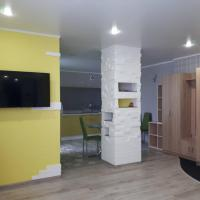 Apartament on Trudovaya 12/3