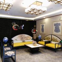 Harbin Cihang Hotel