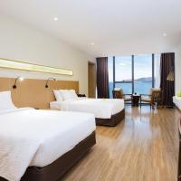 Nha Trang Island Apartments