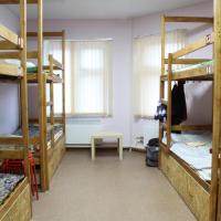 Dobryi dom hostel