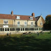 East Ayton Country House Hotel