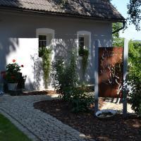 Ferienhaus Annodazumol