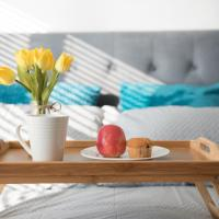 The Nautical by Kish Apartments