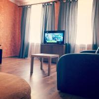 Apartment on Lenina 172